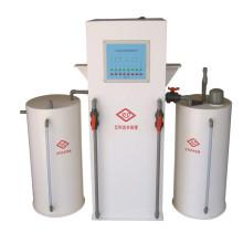 Clo2 Tratamiento de agua de generador para desinfección de agua potable