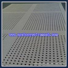 Stainless Steel Perforated Metal with Punched Hole