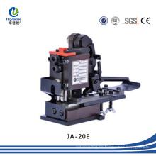 Halbautomatische Wire Press Terminal Crimper Mini Form / Applikator für End Fütterung