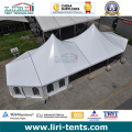 20X40 Outdoor High Peak Tent for Luxury Party and VIP Reception