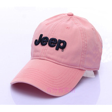 Flat Visor 3D Embroidery Fashion Sports Snapback Baseball Cap