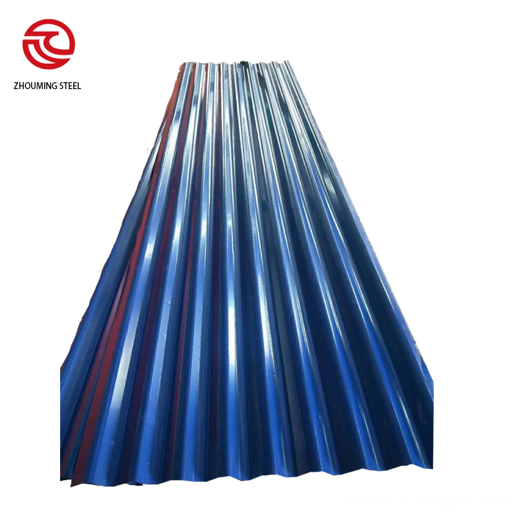 Zinc Sheet Metal Roofing For Sale