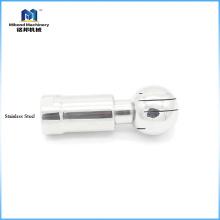Nombre de fábrica Profesional Proveedor chino 304 de acero inoxidable accesorios de instalación de tuberías nombre