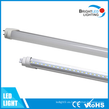 UL SMD2835 Frosted 1200mm T8 LED tubo de luz