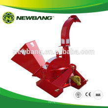 tractor BX series PTO shaft Wood Chipper
