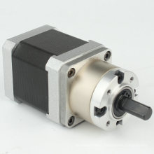 OEM Factory Sells Jk42hsp Planetary Gearbox Stepper Motor 42mm for Low Price