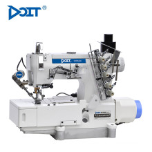 DT 500-01CB/EUT/DD DIRECT DRIVE HIGH QUALITY HEMMING INTERLOCK BRA SEWING MACHINE WITH ELECTRONIC AUTO TRIMMER