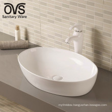 best price ceramic bathroom modern wash hand basin