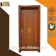 Solid wood frame/architrave custom wooden door for rooms