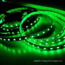 12V 300 Leds Flex Led sous les lampadaires