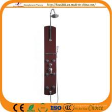 Coluna de vidro moderada 6mm do chuveiro (YP-018)