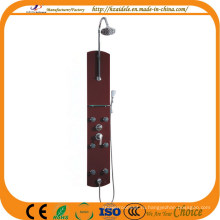 Колонка 6mm закаленное стекло душевая кабина (МП-018)