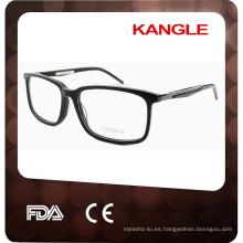 2015 marcos de gafas de proveedor de china de diseño italiano