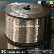 ASTM, JIS, GB Стандарт и мягкая проволока из нержавеющей стали марки 300 Series