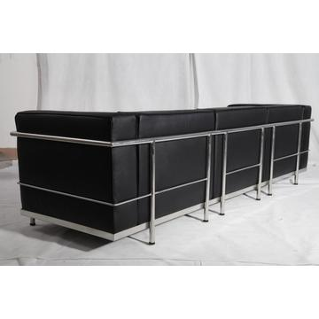 Le Corbusier LC3 Sessel und Sofa Replik