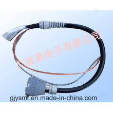 N510011502AA Original Panasonic KME Cable for SMT Machine spare part
