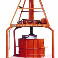 HF Vertical pipemaking machine cement pipe machine manual concrete pipe making machines