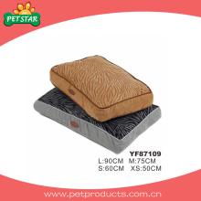 Haustierzubehör Hersteller, Stuffed Dog Bed (YF87109)