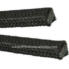 Embalagem de fibra de algodão com grafite