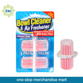 Dollar Items of Bowl Cleaner & Air Freshener