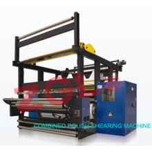 MB322M Combined Polish-Shearing Machine for Blankets