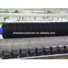 hilo mezclado de lana / cachemira 70% cashmere 30% hilo mezclado de lana Nm 26/2 hilo interno de mongolia