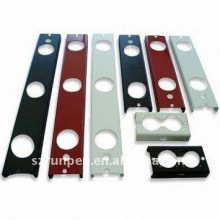 Extrusion Aluminum Part