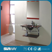 Hot Sell Tempered Glass Wash Basin