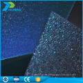 China Hersteller transparente Wärmedämmung Polycarbonat Plastikplatten Markise