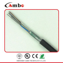 El 100% Fluck probó el cable óptico de fibra de la alta calidad OEM 24Awg 4Pairs