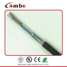100% проверенный протектором оптоволоконный кабель высокого качества OEM 24Awg 4Pairs