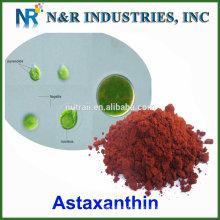 Astaxanthin Preis 2% ~ 5% UV / HPLC