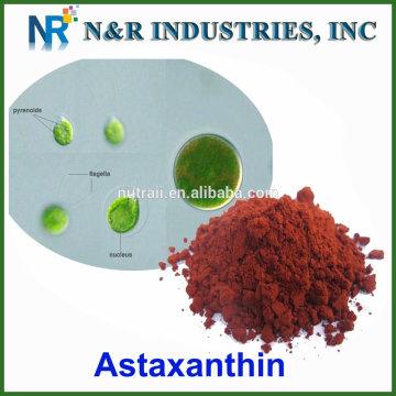 astaxanthin price 2%~5% UV/HPLC