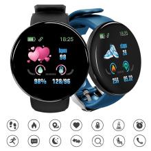 SKMEI D18 Cheap Smartwatch Band Mujer Reloj Inteligente Waterproof Android Bracelet Smart Watch