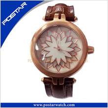 Psd-2310 Stainless Steel Quartz Watch Fashion Watch Ladies Watch