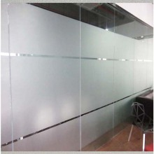 Frosted Window Film For Decoration