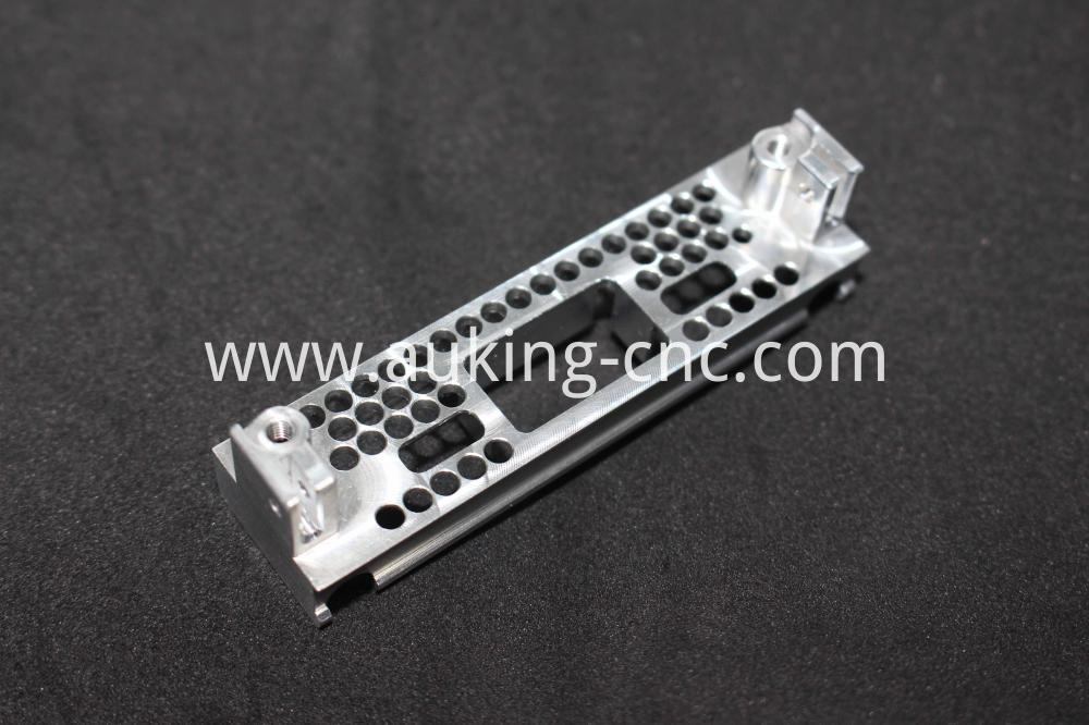 Precision Milled Parts Vehicle