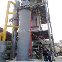 Productor de gas de carbón / Planta de gasificador de carbón / Generador de gas de carbón