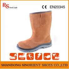 Bottes militaires tactiques tactiles ISO Standard RS415