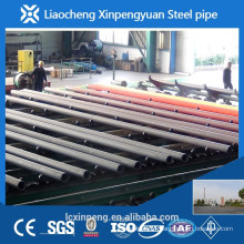 Heavy Wall Low Price Low Carbon Seamless Steel Pipe and Tube
