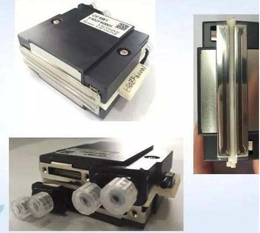 HAE-2513 LED Flatbed Printer head