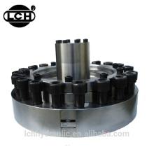 électromagnétique des valves hydrauliques rexroth avec valve directionnelle électrohydraulique