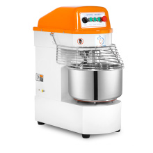 Frequency charger dough  mixing  machine digital control dough mixer 20l inverter dough mixer commercial