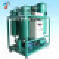 Top Featured Waste Turbine Oil Lubricating Oil Refinery Machine