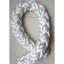 8 Strands Nylon Hawser Rope