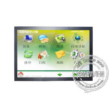 Tft Touch Screen Digital Signage , 65 Inch Touch Lcd Display