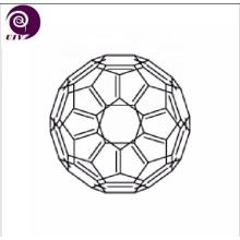 UIV CHEM cosmetic materials CAS 131159-39-2 fullerene C60 powder, fullerene C60