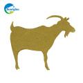Promova a eficácia da nutrição e a farinha de fermento, alimentação do fermento, bio fermento