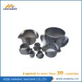 ASTM A234 wpb carbon steel sweepolet