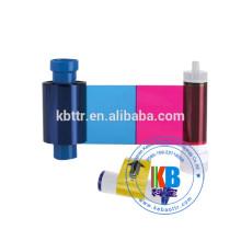 Compatible feature Magiard full color ribbon MA300 300 prints for Enduro pronto